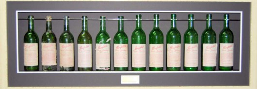 Wine Bottle Display Case – Buderim